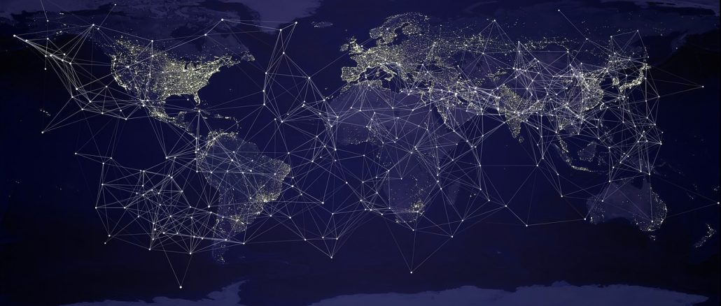 Une représentation des relations internationales